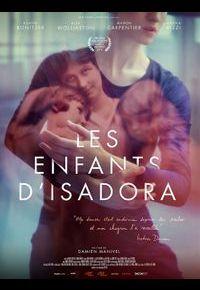 """Les Enfants d'Isadora"" de Damien Manivel."