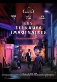 """""""Les Etendues imaginaires"""""""
