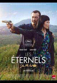 """""""Les Eternels"""""""