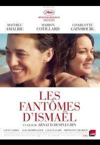"""""""Les Fantômes d'Ismaël"""""""