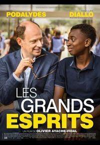 """""""Les Grands esprits"""""""