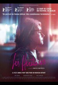 """""""Les Héritières"""" de Marcelo Martinessi"""