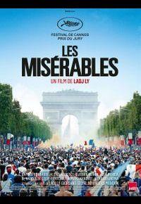 """""""Les Misérables"""" de Ladj Ly."""