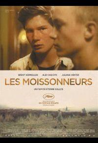 """""""Les Moissonneurs"""" d'Etienne Kallos"""