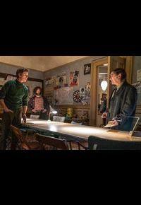 """Les Sept de Chicago"" d'Aaron Sorkin."