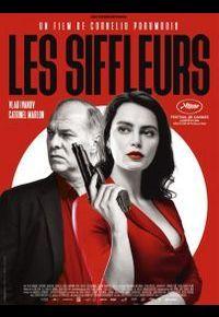 """Les Siffleurs"" de Corneliu Porumboiu."