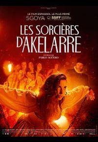 """""""Les Sorcières d'Akelarre"""" de Pablo Agüero"""