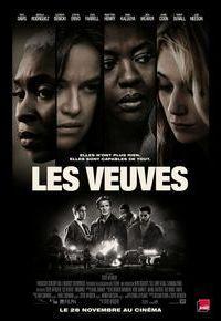 """""""Les Veuves"""""""