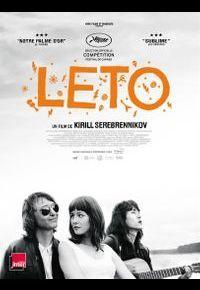 """""""Leto"""""""