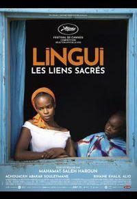 Lingui, les liens sacrés de Mahamat-Saleh Haroun
