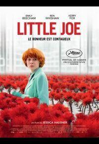 """""""Little Joe"""" de Jessica Hausner"""