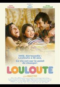 """Louloute"" d'Hubert Viel"