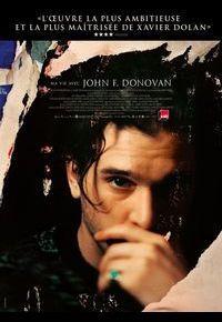 """""""Ma vie avec John F. Donovan"""" de Xavier Dolan"""