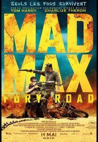 """Mad Max : Fury Road"" de George Miller"