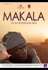 """Makala"" d'Emmanuel Gras"