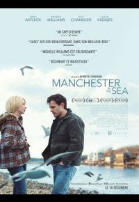 """Manchester by the sea"" de Kenneth Lonergan"