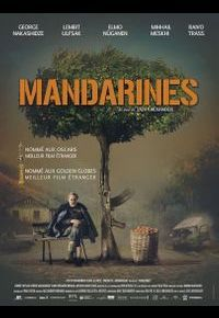 """Mandarines"""