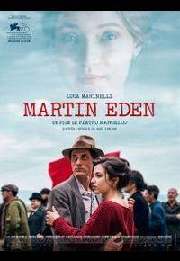 """Martin Eden"""