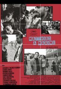 """""""Matthias et Maxime"""" de Xavier Dolan"""
