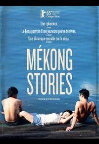 """L'affiche de """"Mékong Stories"""""""