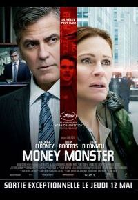 "L'affiche de ""Money Monster"""