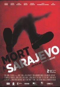 """""""Mort à Sarajevo"""" de Danis Tanovic"""