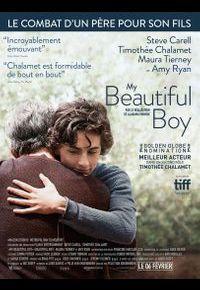 """""""My Beautiful Boy"""" de Felix Van Groeningen"""