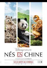 """""""Nés en Chine"""" de Lu Chuan"""