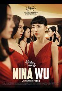 """""""Nina Wu"""" de Midi Z"""