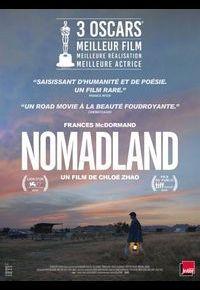 """""""Nomadland"""" de Chloé Zhao"""