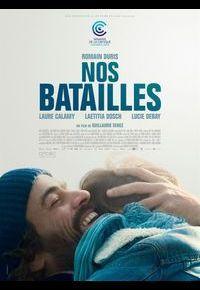 """""""Nos Batailles"""" de Guillaume Senez"""
