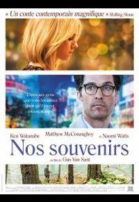 """""""Nos souvenirs"""" de Gus van Sant"""