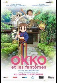 """""""Okko et les fantômes"""""""