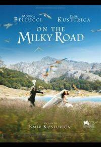 """On the Milky Way"" d'Emir Kusturica"