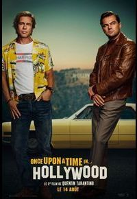 """""""Once Upon a Time in Hollywood""""."""