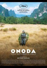 """Onoda - 10000 nuits dans la jungle"""