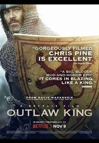 """Outlaw King"""