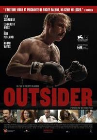 """Outsider"""