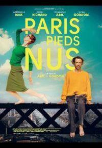 """""""Paris pieds nus"""""""
