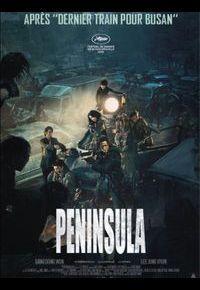 """Peninsula"" de Sang-Ho Yeon"