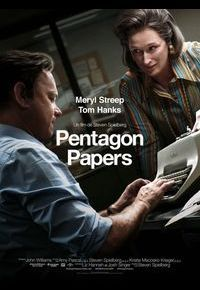 """Pentagon Papers"""