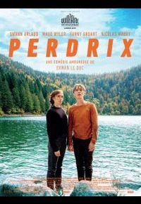 "Maud Wyler et Swann Arlaud dans ""Perdrix"""