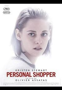 """Personal Shopper"""