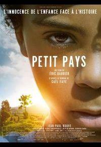 """""""Petit Pays"""" d'Eric Barbier"""