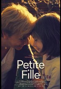 """""""Petite fille"""" de Sébastien Lifshitz"""