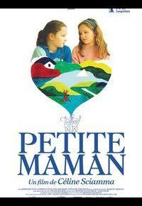 """""""Petite maman"""" de Céline Sciamma"""
