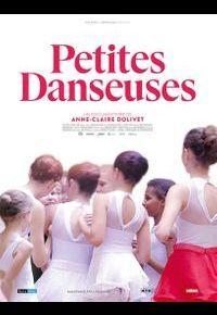 """""""Petites danseuses"""" d'Anne-Claire Dolivet"""