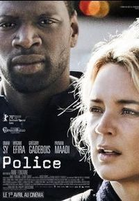 """""""Police"""" d'Anne Fontaine"""