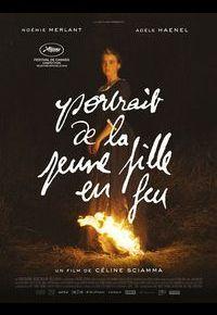 """""""Portrait de la jeune fille en feu"""" de Céline Sciamma."""