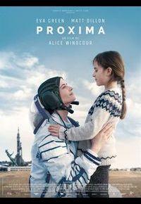 """""""Proxima"""" d'Alice Winocour."""